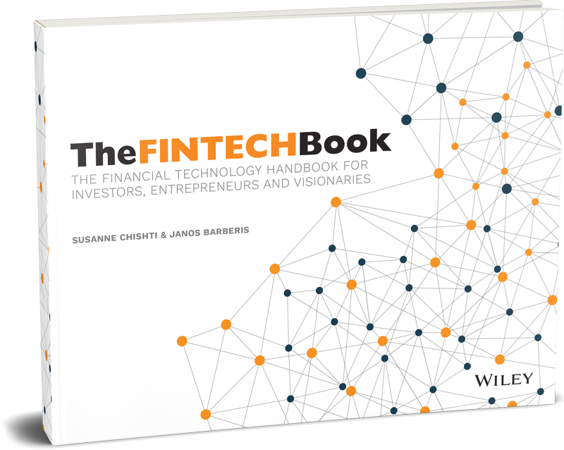 The FINTECH Book series are the first globally crowdsourced books in finance.
