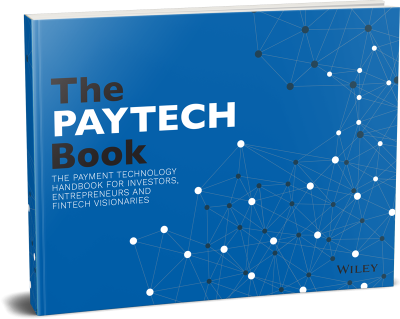 The PAYTECH Book — The No  1 Resource on Payment Technology