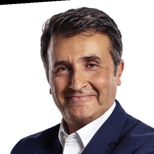 Alessandro Hatami
