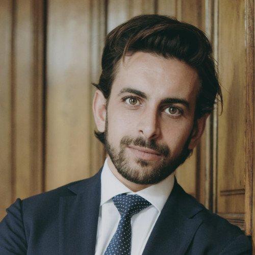 Nazim Faid