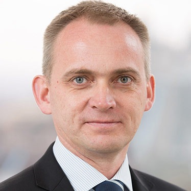 Anthony Woolley Societe Generale