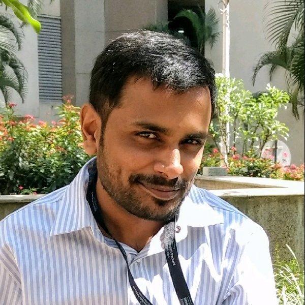 Narendiran Sundararajan