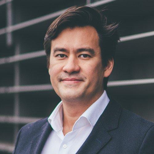 Stephen Ong
