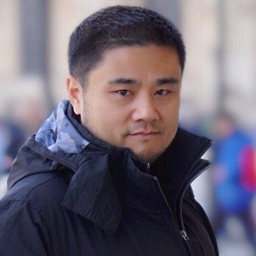 Yawei Cui