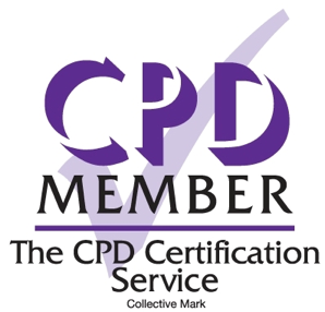CPD member certification service fintech circle