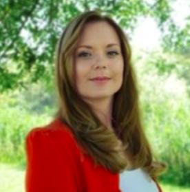 Nadja Van Der Veer