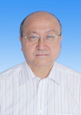 Zhaoben Fang