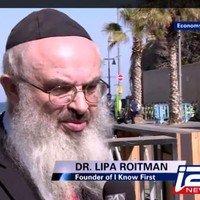 Dr Lipa Roitman