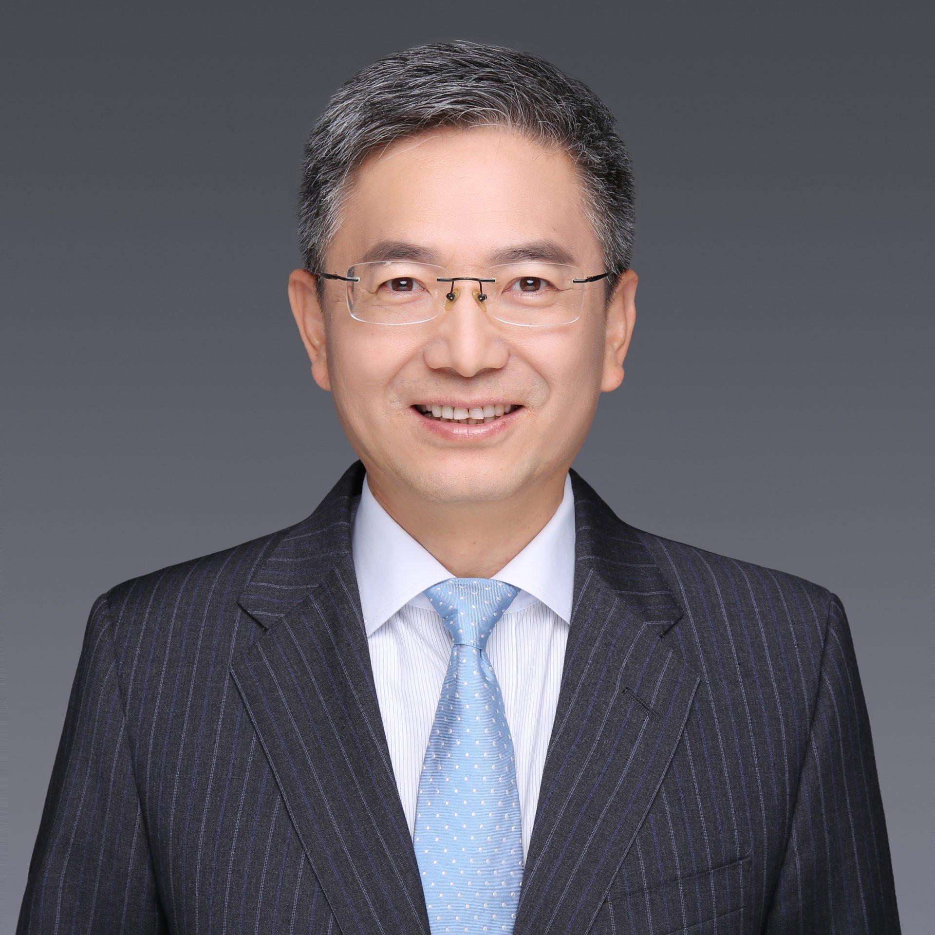 Ron Cai