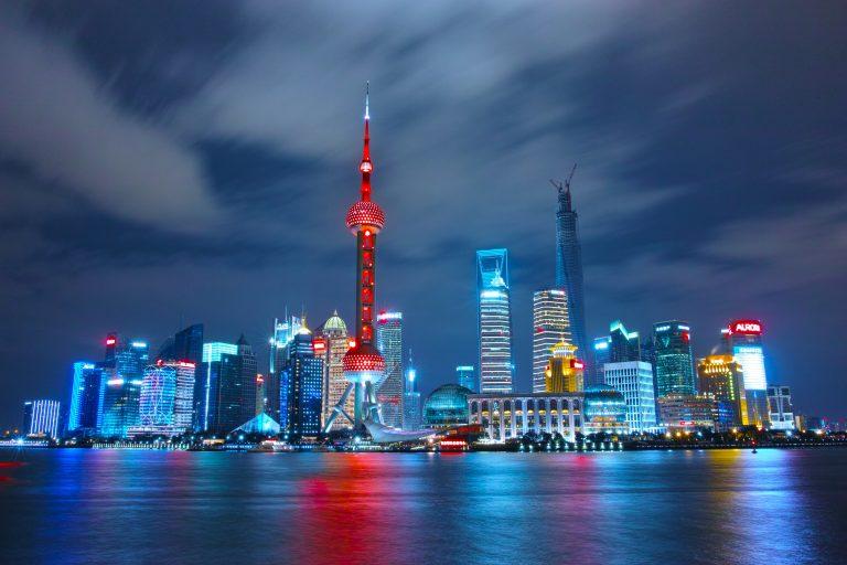 China fintech landscape