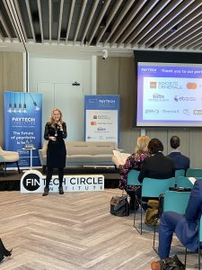 The PAYTECH Innovation Conference Susanne Chishti
