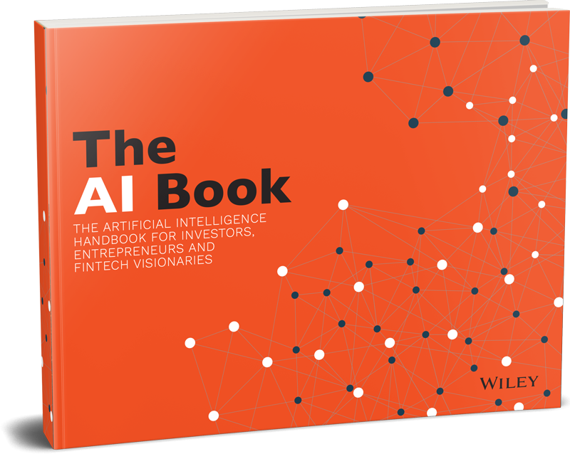The AI Book Cover