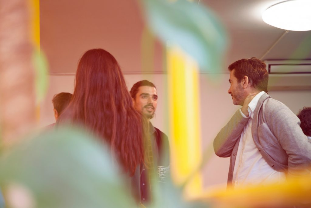 fintech circle startup membership