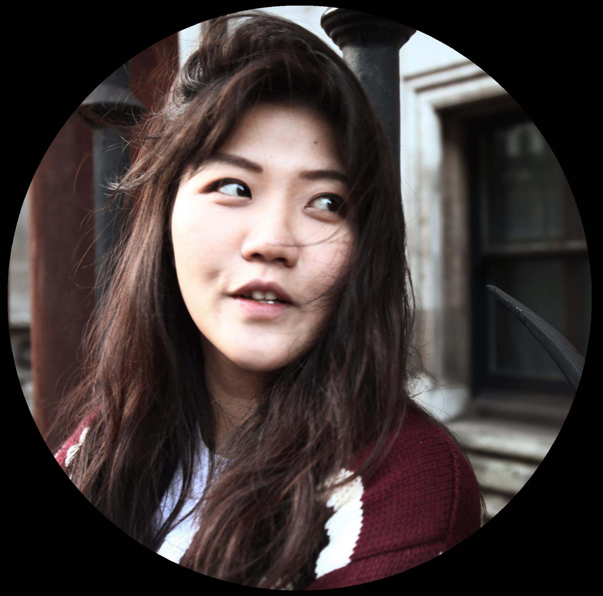 Ms Alexis Chun