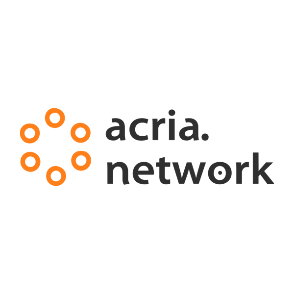 Acria Network logo