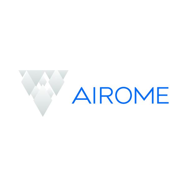 Airome logo