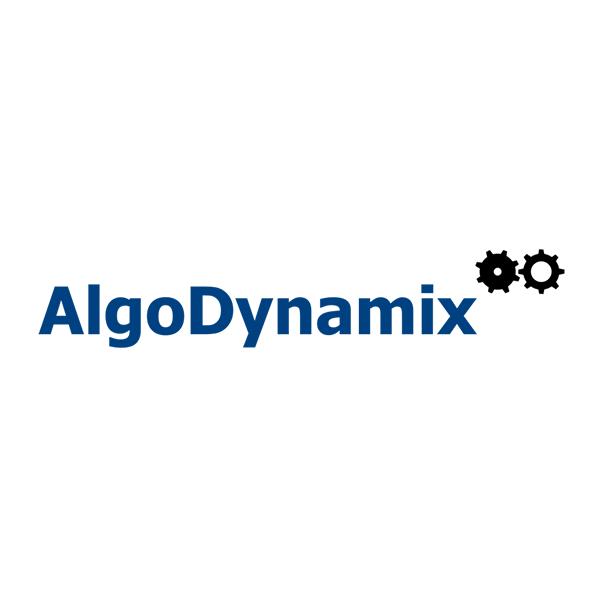 AlgoDynamix logo