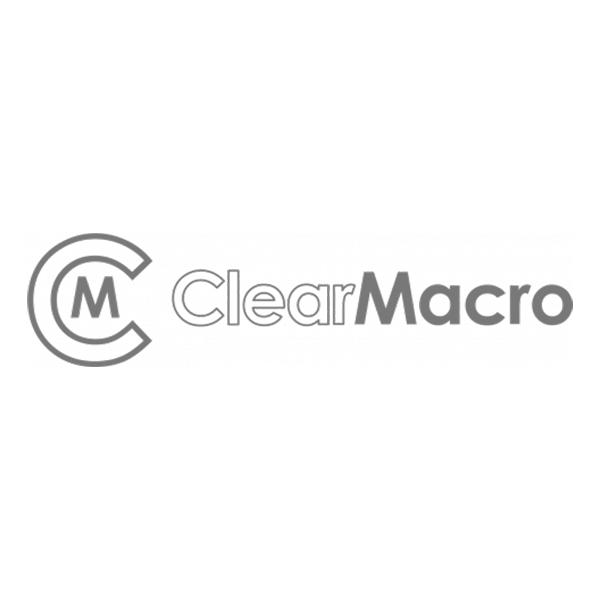 ClearMacro logo