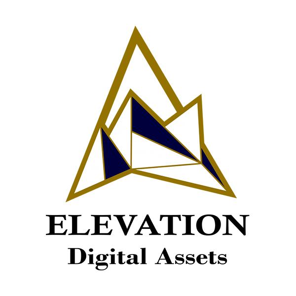 Elevation digital assets logo