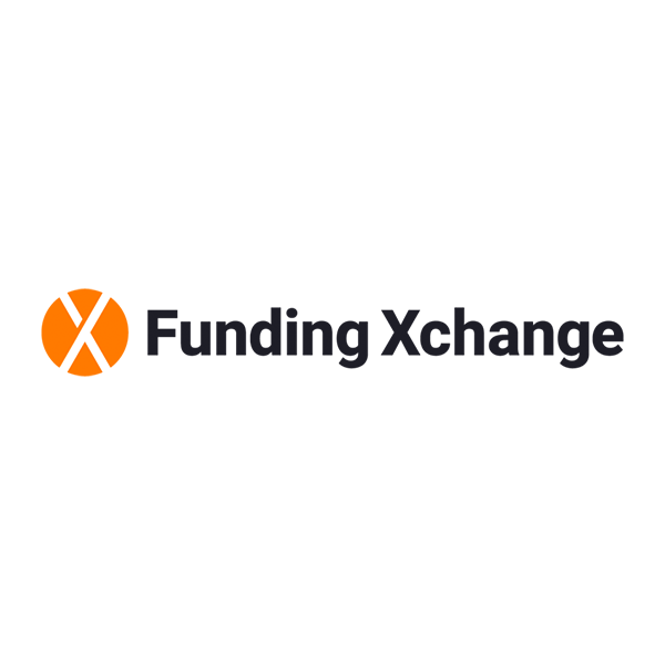 Funding Exchange logo