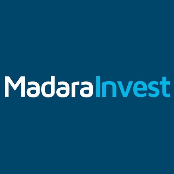 MadaraInvest logo