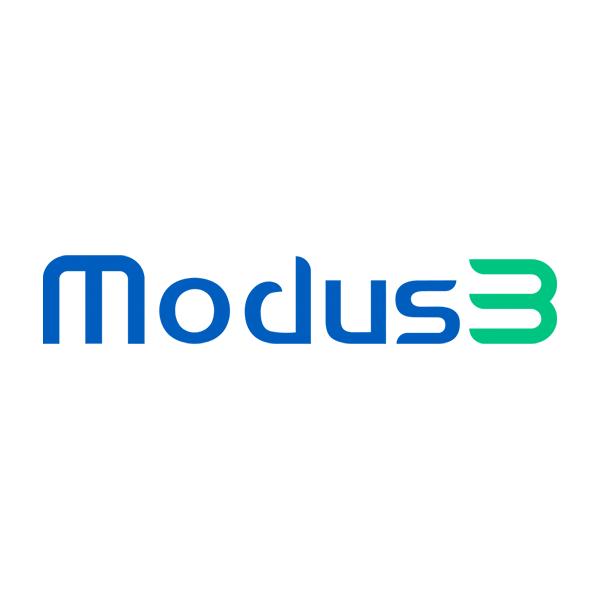 Modus3 logo