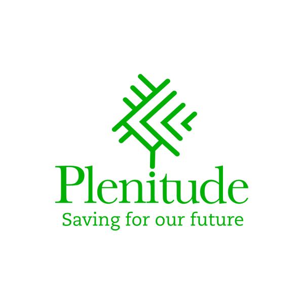 Plenitude logo