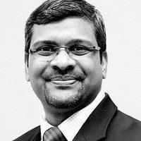 Rajesh Krishnamoorth