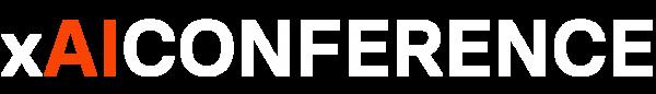 xAI COnference Logo